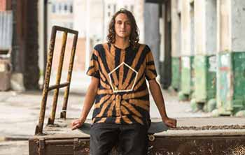 E IN PRINCIPIO FU LA LUCE: IL NUOVO VIDEO PROJECT DELLO SKATER EVAN SMITH