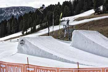 Filippo De Martin vince SponsorMe Obereggen 2017