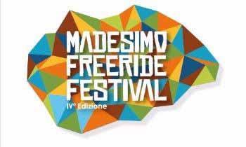 MADESIMO FREERIDE FESTIVAL IV° EDIZIONE #MFF2017