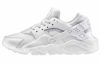 Nike Huarache, le sneakers ultra leggere