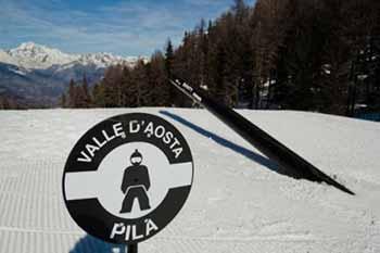 Pila: allo Snowpark AreaEffe una stagione fantastica
