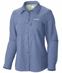 Columbia Camicia a maniche lunghe Irico