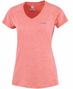 Columbia T-shirt Zero Rules™ Short Sleeve