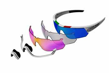 Occhiali Multisport Salice Occhiali modello 016 (unisex)