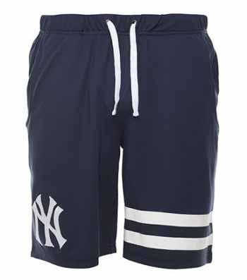 Majestic Anen Poly Short – New York Yankees - Prezzo al pubblico: € 42,00