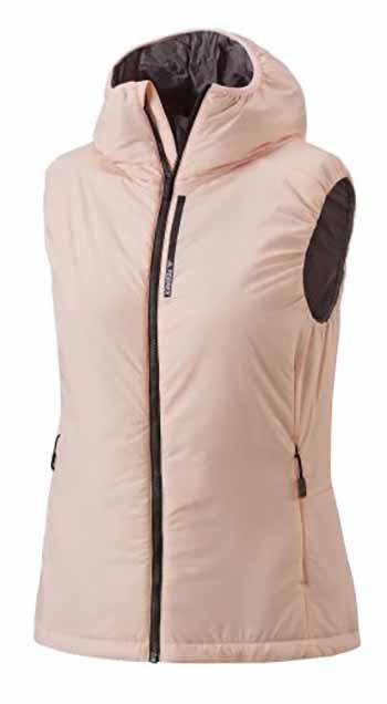 Adidas TERREX PrimaLoft vest