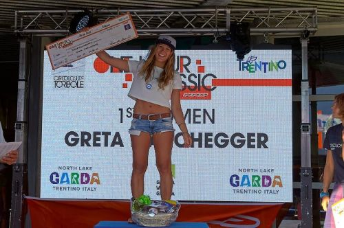greta marchegger