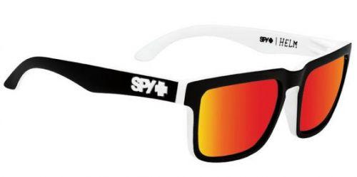 SPY Helm White Wall Happy Gray Green Red Spectra - Prezzo al pubblico € 100,00