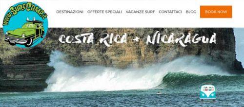 COSTA RICA + NICARAGUA TOUR