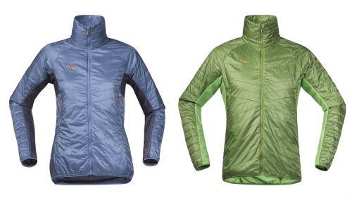 Bergans Slingsby: la giacca in PrimaLoft Silver Eco per le attività all'aria aperta