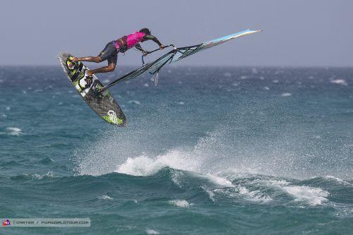 Intervista a Jacopo Testa Campione Nazionale Freestyle Windsurf 2017
