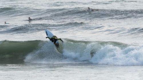 Mattia Migliorini - Foto Nicola Bresciani SurfCulture.it