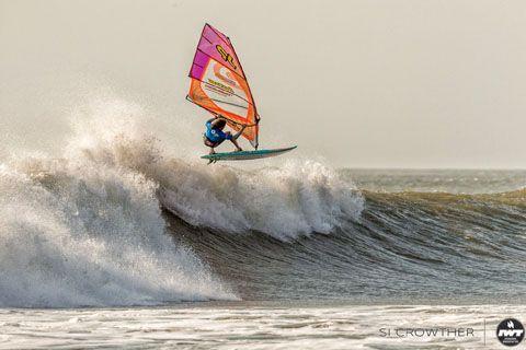 Federico Morisio vince la Pacasmayo Wave Classic in Perù