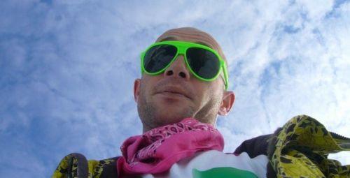 Fisi Fvg in lutto: Simone Panfili scompare a soli 39 anni