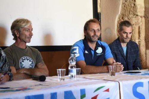 Presentata la prima edizione dei FISW Surf Games