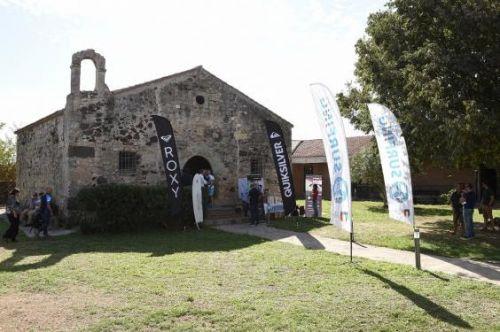 La Chiesa nel Giardino del Museo Civico di San Vero Milis