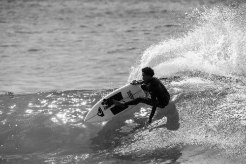 QUIKSILVER – RADICAL TIMES SOUTHERN CALIFORNIA