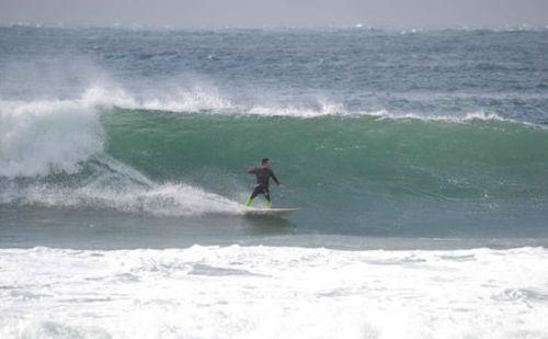San Vero Milis: 300 atleti a Capo Mannu per i Fisw Surf Games