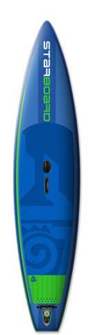 WindSUP Inflatable Touring (Zen)  237