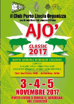 AJO' CLASSIC 2017