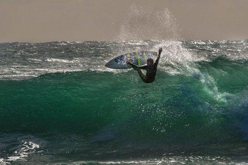Campionato Italiano FISW Surf Games 2017