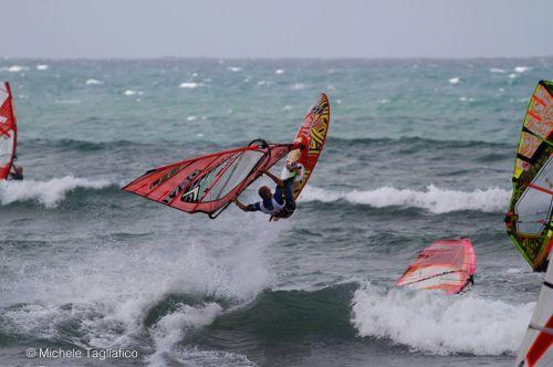 Campionato Nazionale Wave Windsurf 2017