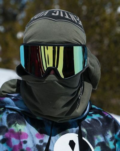 Electric Electrolite Snow Goggle