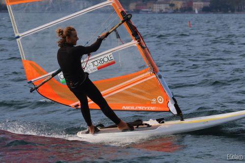 Finale di stagione al top per il Circolo Surf Torbole