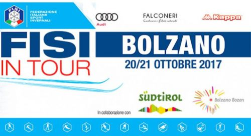 FISI in Tour 2017/18