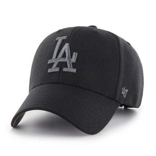 47 MVP Black & Charcoal Los Angeles Dodgers - Prezzo al pubblico: € 23,00