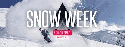 SnowWeek 2017
