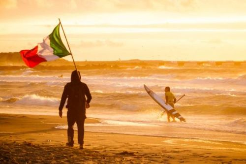 SUP: Italia nella Top Ten mondiale
