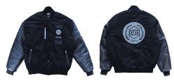 Dolly Noire presenta il Wool Bomber, la varsity jacket invernale