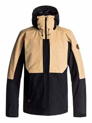 Quiksilver TR Ambition Jacket - Prezzo al pubblico: € 229,99