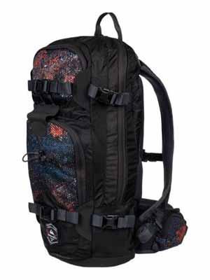 Quiksilver TR Platinum Backpack - Prezzo al pubblico: € 119,99