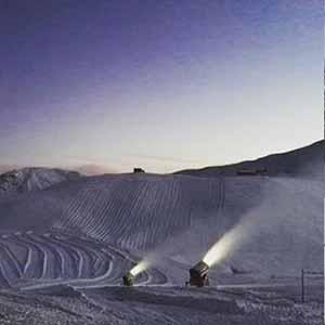 Livigno, stagione sciistica al via