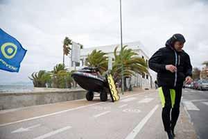 #AICSWINDSURFING Alghero la finale annullata