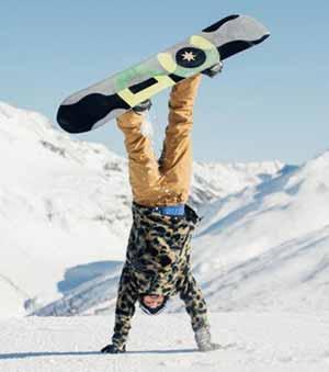 Team DC Snowboarding Italy: video recap