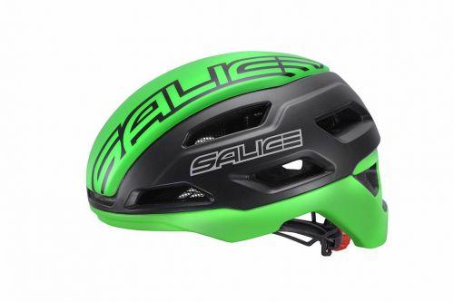 SALICE presenta il nuovo casco da bici Stelvio