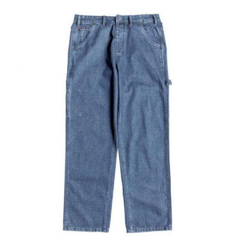 DC Jeans Core Carpenter Color - Prezzo al pubblico: € 79,99