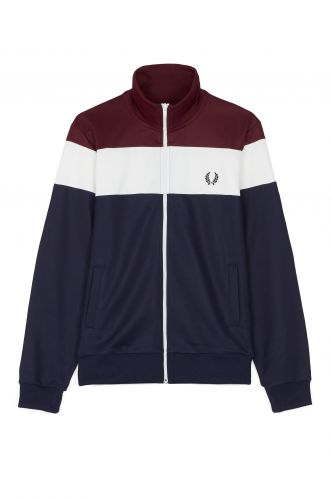 Fred Perry presenta la nuova collezione Sports Authentic SS18