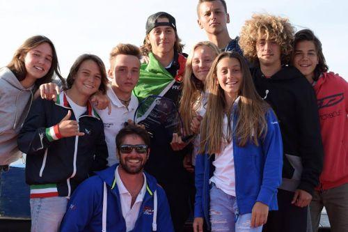 La storia di un europeo tutto d\'oro: Nicolò Renna, il coach Dario Pasta e gli altri