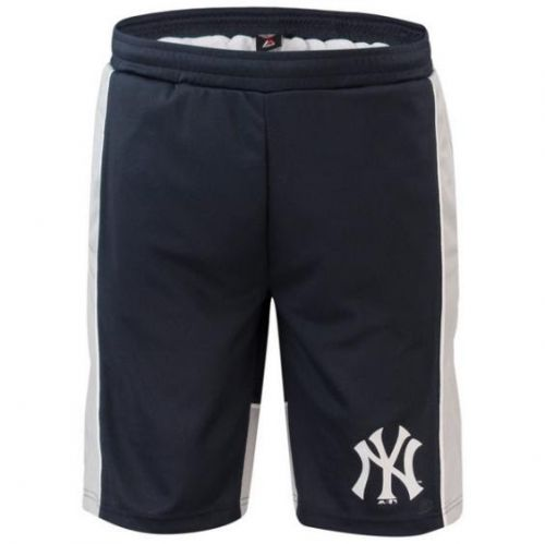 Majestic Fridar Poly Mesh Short – New York Yankees - Prezzo al pubblico: € 40,00