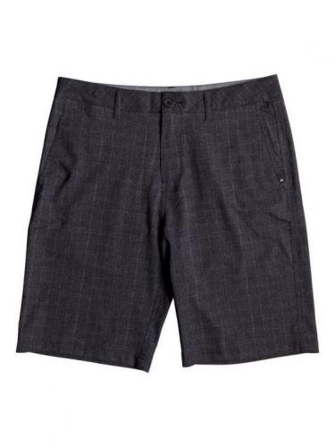 Quiksilver Shorts Union Plaid Amphibian 21 - Prezzo al pubblico: € 65,99