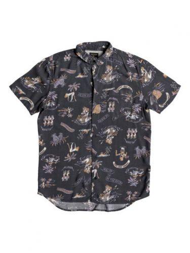 Quiksilver Camicia Aloha Strip Club - Prezzo al pubblico: € 59,99