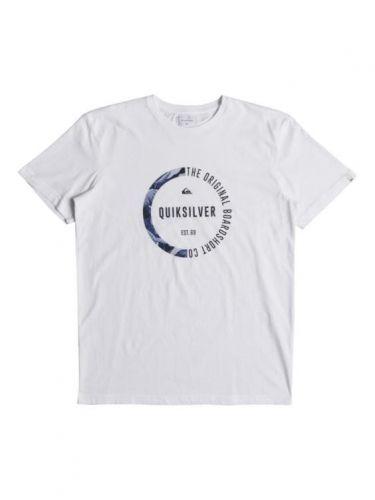 Quiksilver T-shirt SS Classic Revenge - Prezzo al pubblico: € 25,99