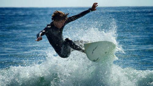 Evoluzioni con skate e surf: è la festa di C\'è sport