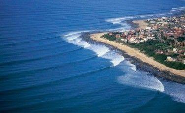 Jeffreys Bay, Sudafrica