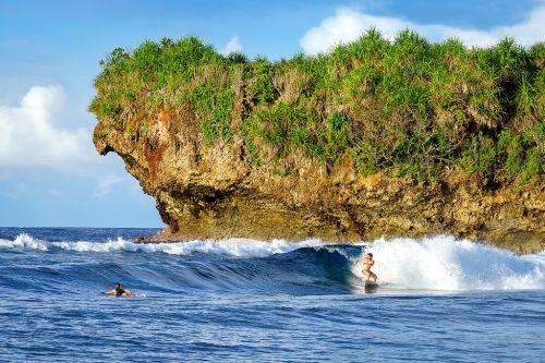 Siargao Island, Filippine