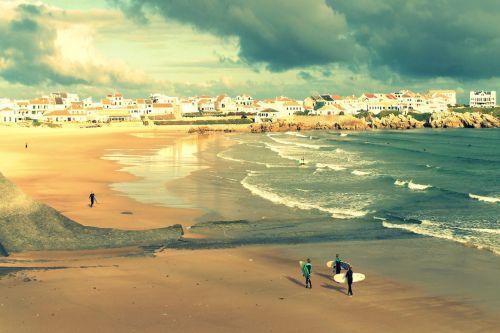 Peniche, Portogallo
